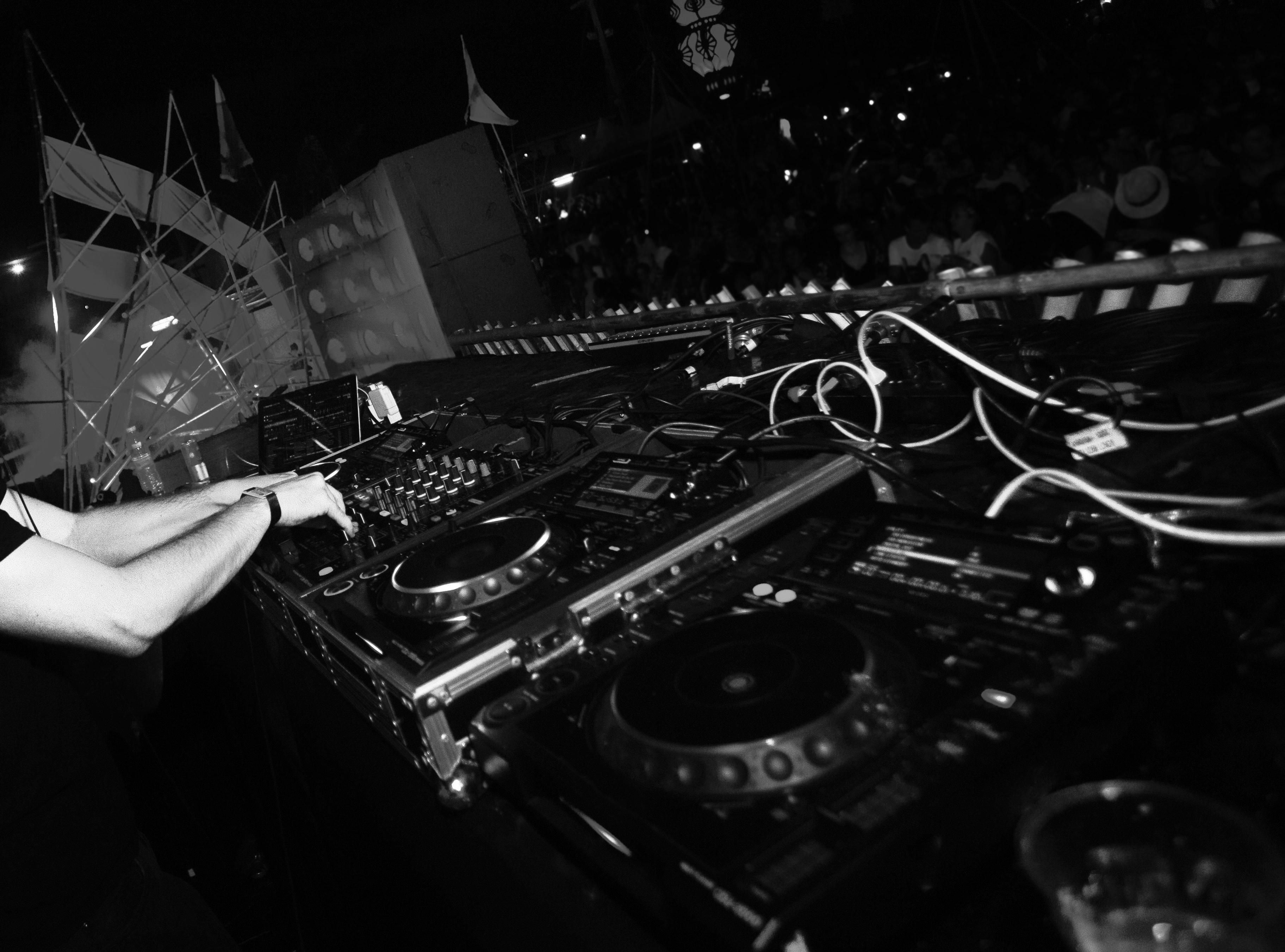 DJ Wouter